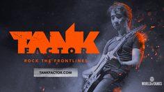 World of Tanks จับมือ Akira Yamaoka ส่ง Tank Factor งานเพลงแห่งเกมเมอร์!