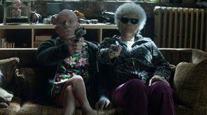 ช่วยเดดพูลเปลี่ยนผ้าอ้อม!! ในคลิปโปรโมต Deadpool 2 เวอร์ชั่นบลูเรย์