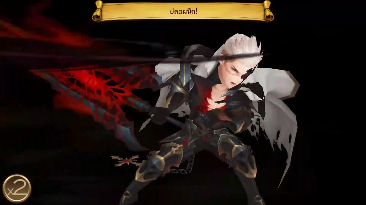 เบื้องหลังการอัดเสียงภาษาไทยในเกม Seven Knights