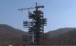 เกาหลีเหนือปล่อยดาวเทียมขึ้นสู่วงโคจรโลก