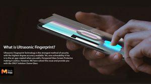 เผยฟิล์มกันรอย Galaxy S10 อีกค่ายแบบเต็มๆ ไม่เจาะรูสำหรับสแกนนิ้วบนจอ