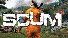 SCUM เกมแนว Survival มาแรงแซงทุกเกมกับยอดขายถึง 700,000 ชุดในสัปดาห์แรก