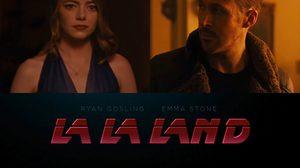 ยูทูบเบอร์หัวใส ตัดต่อสองผลงานใหม่ ไรอัน กอสลิง กลายเป็นตัวอย่างในชื่อ La La Land 2049