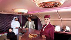 10 สายการบินที่ดีที่สุดในโลก ปี 2019 จาก Skytrax