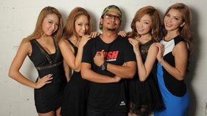 เอ็ดดิเตอร์พาไปทำความรู้จักกับ 4 สาวสุดเซ็กซี่จาก Cyber Japan