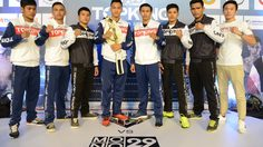 "Mono 29 ยิงสด การแข่งขัน ""ศึกมวยไทยระดับโลก ซีซั่น 4 โมโนทเวนตี้ไนน์ ท้อปคิง เวิลด์ ซีรีส์ 2017″"