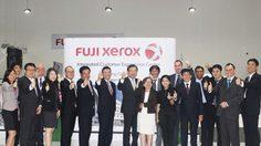 ฟูจิ ซีร็อกซ์ เชื่อมั่นศักยภาพเศรษฐกิจไทย เปิดศูนย์ ICEC ในไทยรองรับลูกค้านักธุรกิจกลุ่มเอเซียแปซิฟิก
