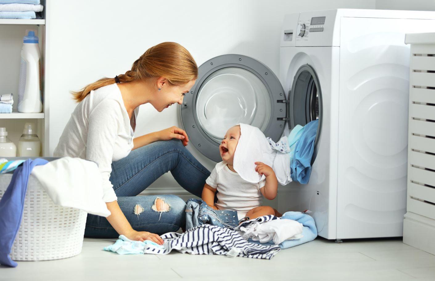 การใช้งานเครื่องซักผ้าแบบผิดๆ โดยที่เราไม่รู้ตัว