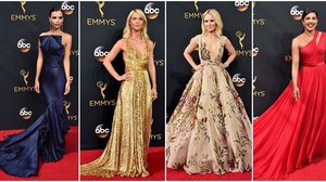 แฟชั่นพรมแดง Emmys Red Carpet 2016 ใครปัง!! ใครแป้ก!! มาชมกันเลย…
