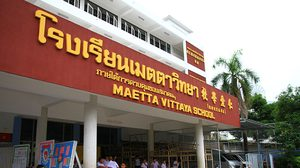 มูลนิธิ/สมาคมสงเคราะห์เด็กกำพร้าแห่งประเทศไทย