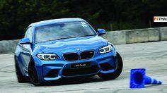 BMW Fleet Review 2018 สัมผัสสุนทรียแห่งการขับขี่เหนือระดับครั้งยิ่งใหญ่ กับ BMW Thailand