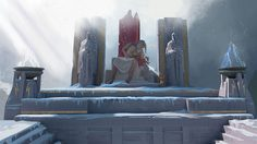 GODS & MONSTERS แอคชัน-แอดเวนเจอร์เกมใหม่จาก UBISOFT