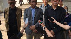 ศาลฎีกาตัดสินคุก 8 เดือน แกนนำพันธมิตร บุกทำเนียบรัฐบาลปี 2551