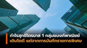 ศูนย์วิจัยกสิกรไทย ชี้ หลายเงื่อนไข กระทบกำไรแบงก์พาณิชย์ ไตรมาสที่เหลือ