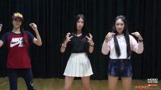 คัฟเวอร์ไม่หยุด! 3 สาววัยรุ่น Mono Talent ขอแด๊นซ์โชว์ PPAP บ้าง
