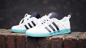 adidas Originals x Palace Skateboards เปิดตัวสองสีใหม่ ออกแบบโดยโปรสเก็ตบอร์ด