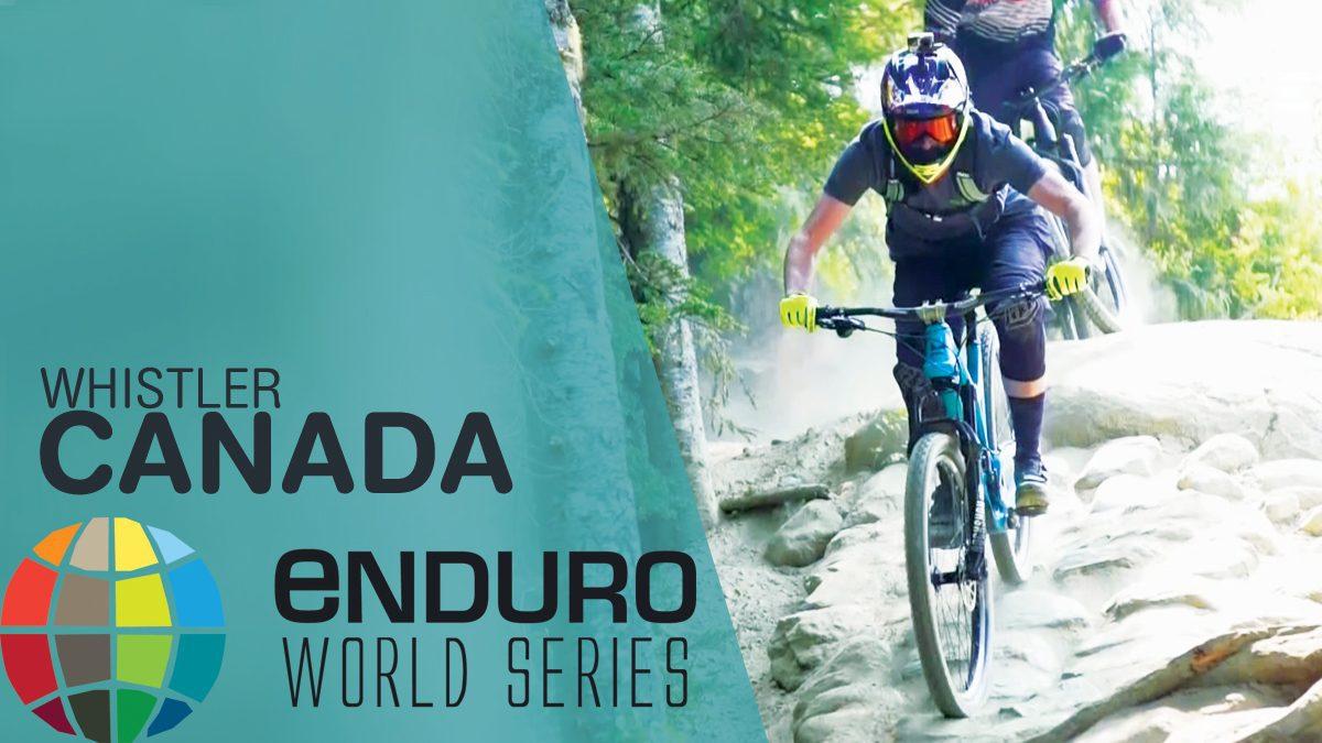 รายการ Enduro World Series Season 18 | การแข่งขันจักรยานเสือภูเขา EP.6 [FULL]
