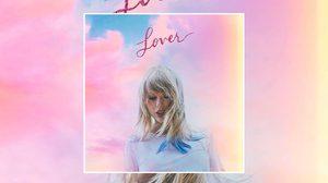 เพลงใหม่ Taylor Swift - Lover นิยามสื่อถึงคนที่เธอรัก - ติดเทรนอันดับ 1 Twitter ไทย