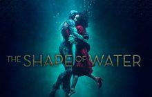 The Shape of Water เดอะ เชพ ออฟ วอเทอร์