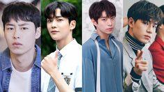 ประวัตินักแสดงหนุ่มซีรีส์ Extraordinary you ทั้ง 6