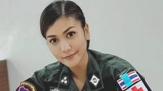 โซเชียลแห่ให้กำลัง 'ผู้กองจอย' บาดเจ็บจากเหตุคาร์บอม อ.เทพา