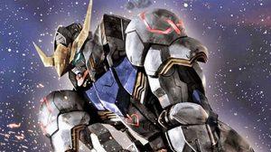 Gundam: Iron-Blooded Orphans ประกาศทำรูปแบบมังงะแล้ว!!