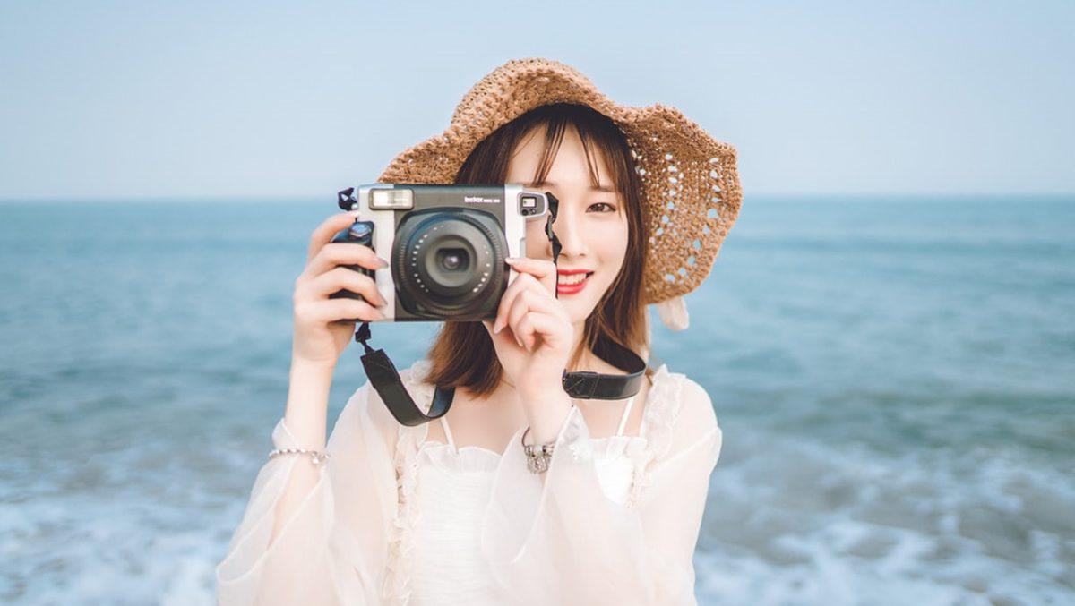 10 แอปถ่ายรูปสไตล์กล้องฟิล์ม ปี 2021 แอปฟรีถ่ายภาพสวย