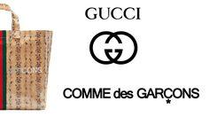 COMME des GARÇONS และ Gucci เปิดตัวกระเป๋าสุด Hype วางจำหน่าย 7 กันยายนนี้