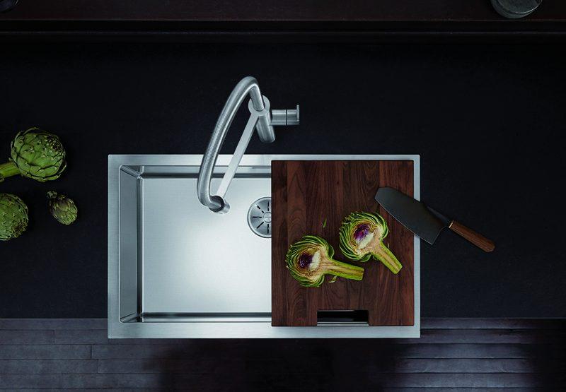 เฮเฟเล่ ชวนสัมผัสสองสถาปัตยกรรม บทนิยามความลงตัวแห่งงานครัว