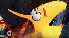 ฮาน้ำตาเล็ด! ดูสคริปต์ฉากเลียนเสียงนก Mighty Eagle ใน Angry Birds Movie