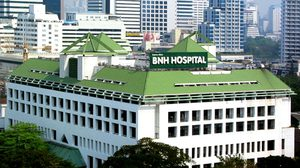 โรงพยาบาลบีเอ็นเอช