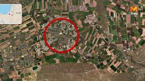 แรงงานไทยเสียชีวิต 2 ราย จากเหตุปะทะกันระหว่างอิสราเอล-ฮามาส