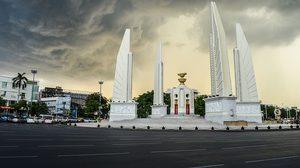 14 ตุลาคม วันประชาธิปไตย อีกวันสำคัญของชาติไทย