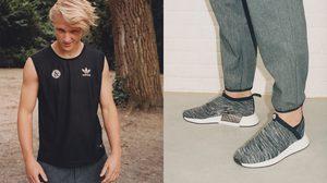 adidas Originals จับมือ United Arrows & Sons ปล่อยคอลเลคชั่นสุดเอ็กซ์คลูซีฟ
