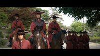 ซีรี่ส์เกาหลี I am King [ข้าน้อยนี่แหละราชา] Part 4