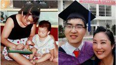 อย่าดูถูกความเป็นแม่! ซิงเกิ้ลมัม ฮึดสู้เลี้ยงลูกพิการสมอง 29ปีให้หลังได้ทุนเรียน Harvard