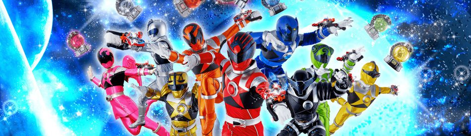 Uchuu Sentai Kyuranger ขบวนการผู้พิทักษ์อวกาศ คิวเรนเจอร์