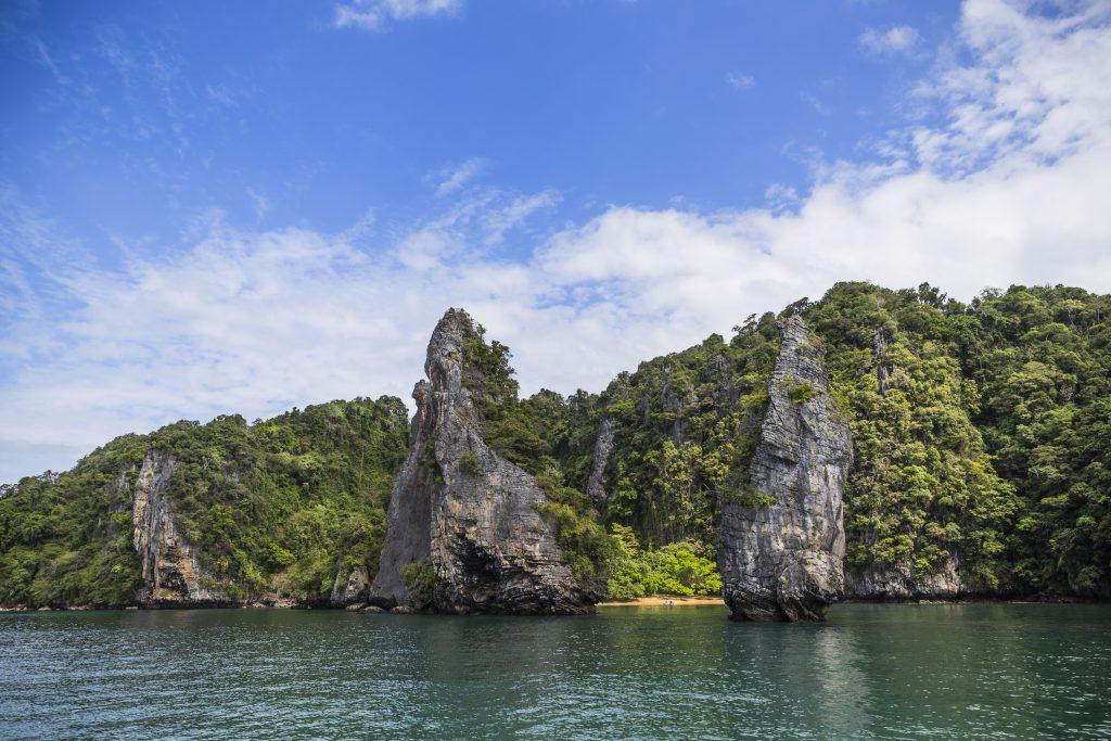 เกาะกูดู