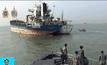 อินโดฯ เตรียมจมเรือประมงผิดกฎหมาย 71 ลำ