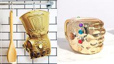 ไอเทม Infinity Gauntlet ถุงมือธานอส ที่มีประโยชน์มากกว่าการดีดนิ้ว