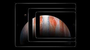 กำลังดี!! Apple วางแผนเปิดตัว iPad ขนาดจอ 10.5 นิ้ว ในปี 2017