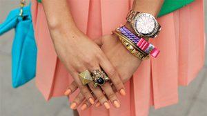 8 ความเชื่อเรื่องการสวมแหวน