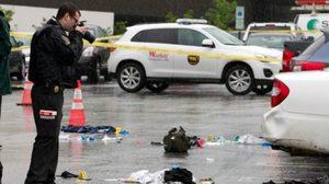 ยิงสนั่นหน้าห้างดัง2แห่งในสหรัฐฯ มีคนเจ็บ-เสียชีวิต!
