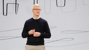 Apple รายงานผลประกอบการไตรมาสที่สอง iPhone X ยังคงเป็นพระเอก!!