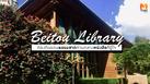 เซใจไปไทเป : Beitou Library ท่องดินแดนธรรมชาติท่ามกลางหนังสือที่รู้ใจ