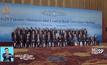 ประชุมขุนคลัง G20 ย้ำเร่งผลักดันเศรษฐกิจ