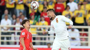 ช้างศึกฟัดมังกร! เกาหลีใต้ดุไล่ทุบจีน 2-0 คว้าแชมป์กลุ่มซี