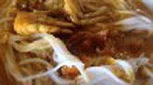 ขนมจีนสะพานหิน ภูเก็ต รสจัดจ้านสะใจ!