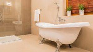 5 เคล็ดลับ ทำความสะอาดห้องน้ำ แบบครบวงจร