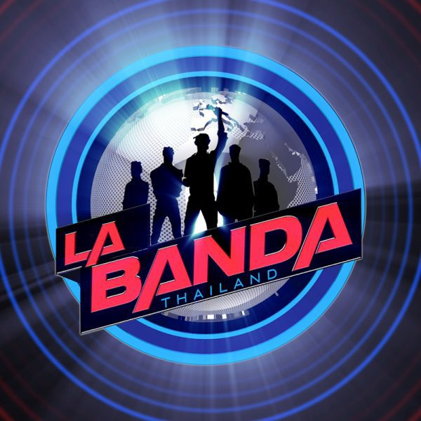 La Banda Thailand ซุปตาร์ บอยแบนด์
